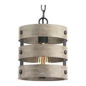 Gulliver 1-Light Mini-Pendant