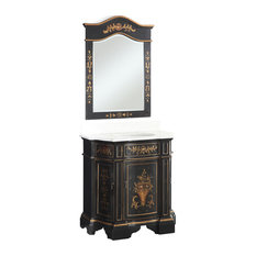 Chans Furniture - Traditional Bathroom Vanities And Sink Consoles - Bathroom Vanities and Sink Consoles