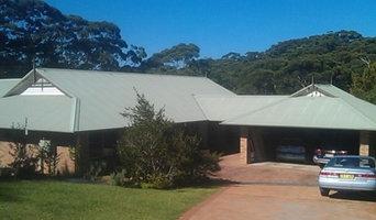 Roof Restoration Wollongong