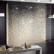Eclectic Tile by Ceramiche Supergres