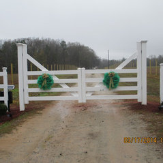 Central Fence Co Inc Vidalia Ga Us 30474