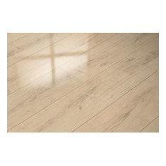 "8""x51"" Super Gloss Planks, Diamond Oak, Set of 8, Diamond Oak"