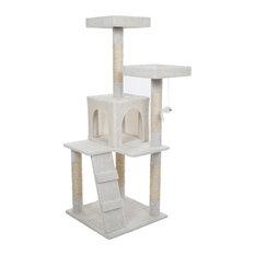 Sleep and Play Penthouse Cat Tree