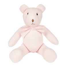 Royal Pink Théophile Teddy Bear