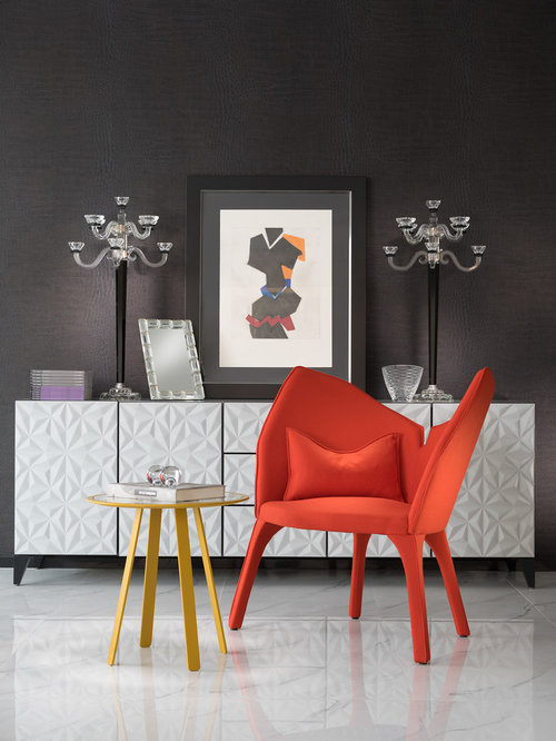 Photoshoot For Roche bobois Delhi - Console Tables