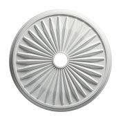 Sunburst Medallion