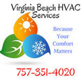 Virginia Beach HVAC Services's profile photo