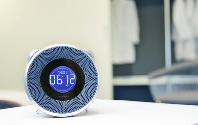 Wake Up to the New World of Connected Alarm Clocks