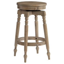 Traditional Bar Stools And Counter Stools by HedgeApple