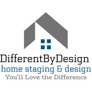 DifferentByDesign Home Staging's photo