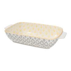 Now Designs Baking Dish Sunstone, Large