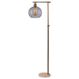 Contemporary Floor Lamps by Fangio Lighting