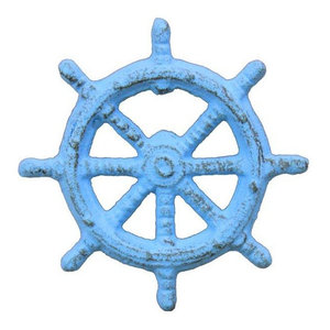 Cast Iron CAPTAIN Bottle openers Sea Nautical opener SHIP BOAT HEAVY NAVY