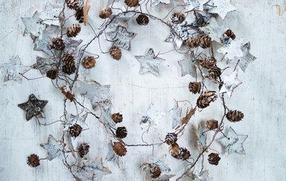 Guest Picks: Snowy, Starry Winter Decor