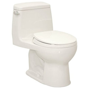 Kohler Santa Rosa Comfort Height 1 Piece Compact Elongated