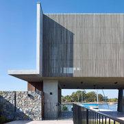 Shaun Lockyer Architects's photo