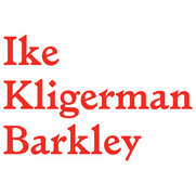 Photo de Ike Kligerman Barkley