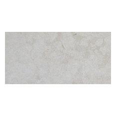 """12""""x24"""" Salem Gray Tile Standard Grade Brushed"""