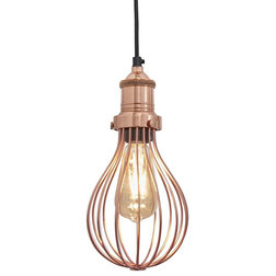 Industrial Pendant Lighting by Industville