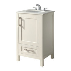 20 Inch Bathroom Vanities