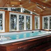 Endless Pool® Spa Series