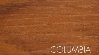 NOMAWOOD® System DB1 Columbia