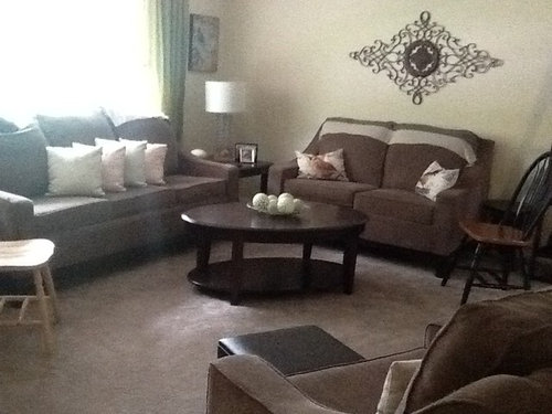 Can I Make My Living Room My Dining Room