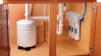 Kitchen Reverse Osmosis