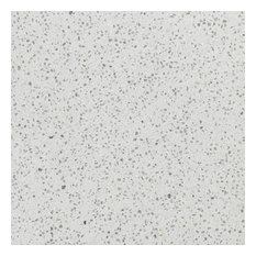 """12""""x12"""" Bianco Avorio Marble Floor and Wall Tile, Set of 11"""