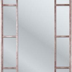 Moderne Garderobe Spiegel Stander