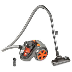 Contemporary Vacuum Cleaners by Thorne Electric Co