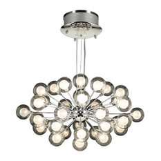 Coupe 37-Light Chandelier