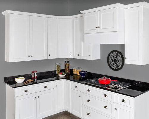 WOLF Classic Cabinets: York   Kitchen Cabinetry