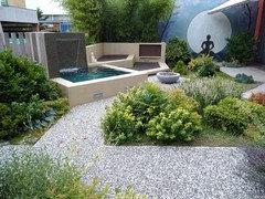Reihenhausgarten Gestalten 11 Praktische Losungen Fur Kleine Garten