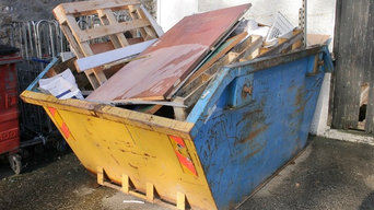 Rubbish Removal Watford Ltd