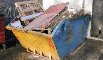 Rubbish Removal Watford Ltd
