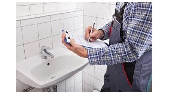 Bathroom Inspections