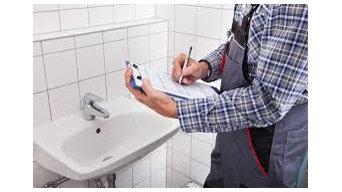 Bathroom Inspections