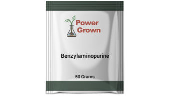 Benzylaminopurine 99% 50 Grams