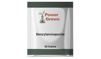 Benzylaminopurine 99% 50 Grams