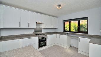 Family home renovation for rental