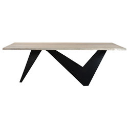 Industrial Dining Tables by Buildcom