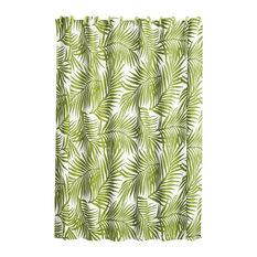 Tropical Shower Curtains Outlet  Tropical Shower Curtain