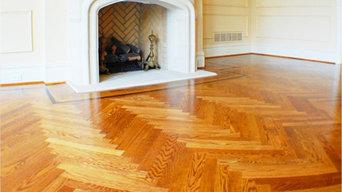 Промовидео от Aspen Hardwood Flooring Inc.