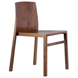 Rustic Dining Chairs by OSIDEA USA, Inc