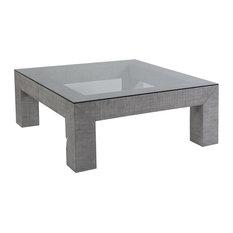 Artistica Home Precept Square Cocktail Table