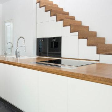 Küche HO
