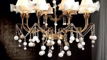 Светильники в частный дом