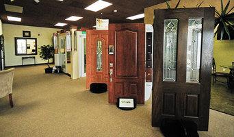 2,700 square foot showroom