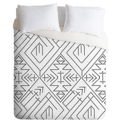 Southwestern Duvet Covers And Duvet Sets by Deny Designs